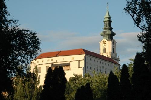 chateau Hrad Krasna Horka (9)