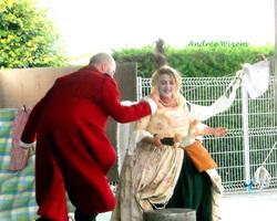 """Festival """"Dehors!"""" 2014...Portes les Valence 26...Séquence 4..."""