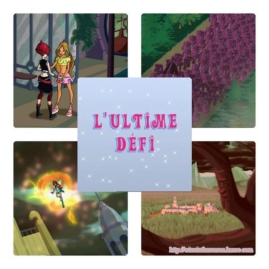 Episode 25 - L'Ultime Défi