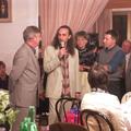 Carmignano : discours de Walter Fortini
