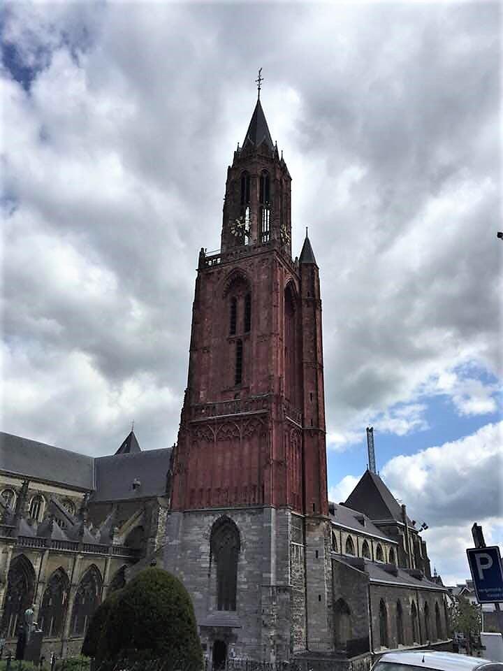 Maastricht, Hollande.