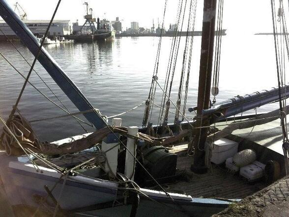 Au port de Brest (18)