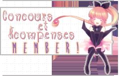 Sailor Fuku - Cartes membres