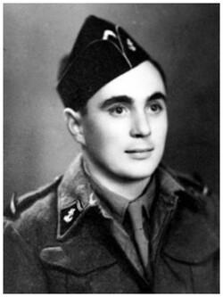 """* Vient de paraître - Un ouvrage de  Louis JESTIN """"Notre terrible aventure"""" retrace le périple militaire de  Jean JESTIN de juin 1940 à août 1944"""