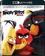 [UHD Blu-ray] Angry Birds - Le Film