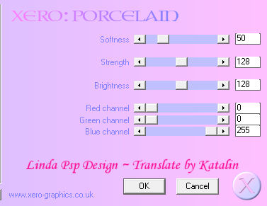 Linda Psp Design ~ Xtraordinary  Love
