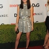 Photo Christian Serratos 7e Teen Vogue Young Hollywood Party