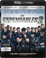 [UHD Blu-ray] Expendables 3