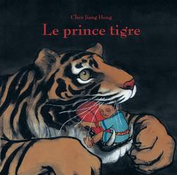 Le prince tigre, Chen JIANG HONG