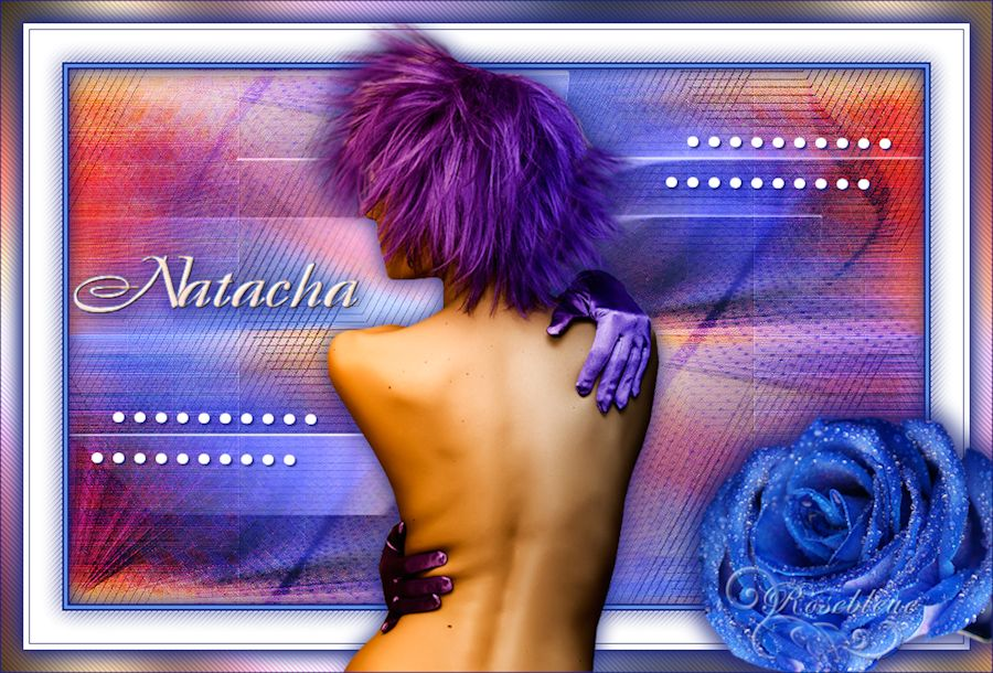 Vos versions Natacha pg 3