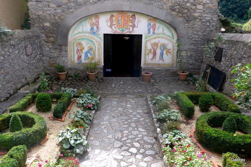 Prats de Mollo: la chapelle