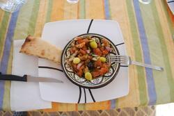 salade macocaine