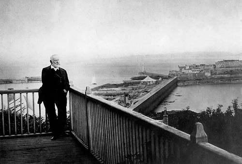 11 décembre 1851 : Exil de Victor Hugo