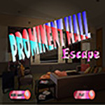 Prominent Hall Escape