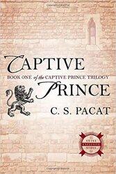 Prince Captif tome 1