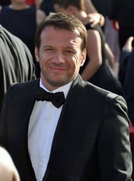 Fichier:Samuel Le Bihan Cannes 2009.jpg