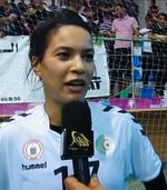 Jouini Chaima de Tunisie