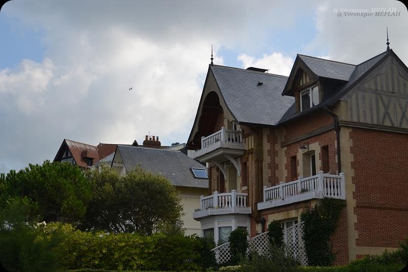 Trouville - Deauville : Portfolio