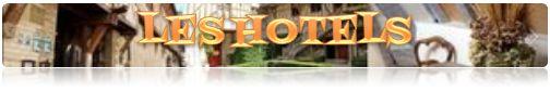 Trouver un hôtel