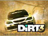 signature animée - Dirt3 - Battlefield 3