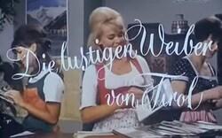 Chansons du film autrichien avec André Verchuren