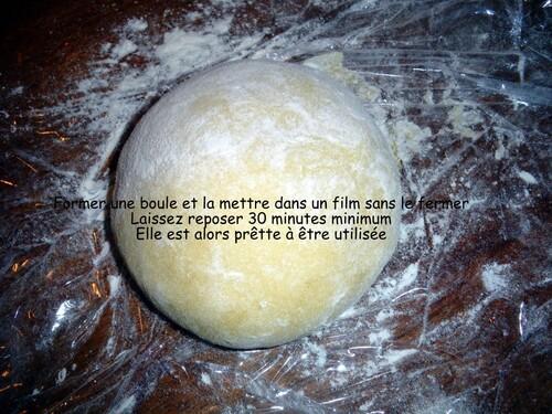 LA pâte à pâtes !