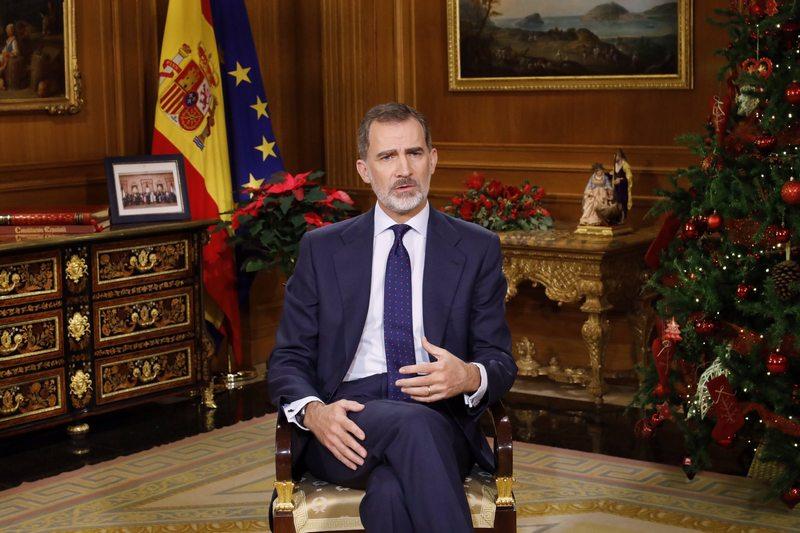 Joyeux Noël d'Espagne