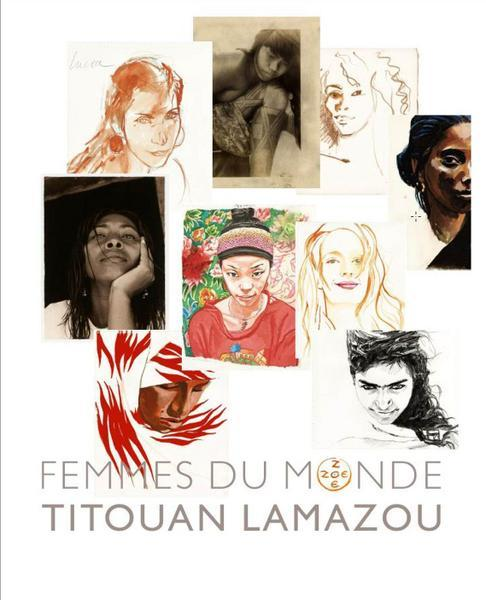 Titouan Lamazou - 1 génial touche à tout