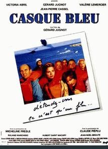 CASQUE BLEU BOX OFFICE FRANCE 1994
