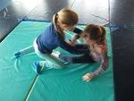 Séance de lutte et de gymnastique (2)