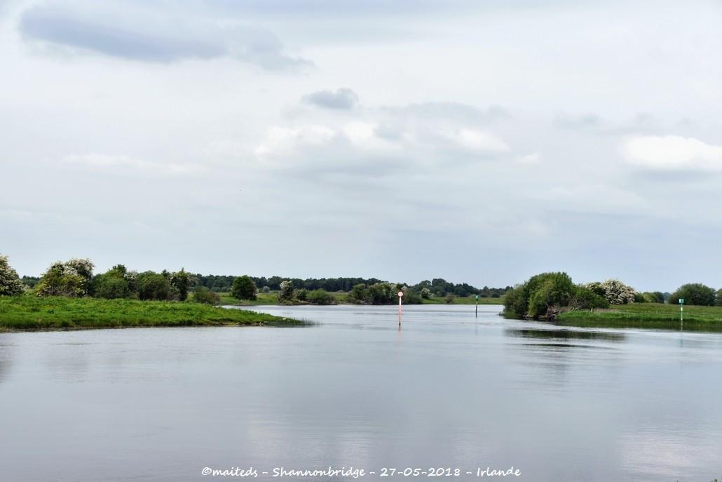 Shannonbridge - Irlande