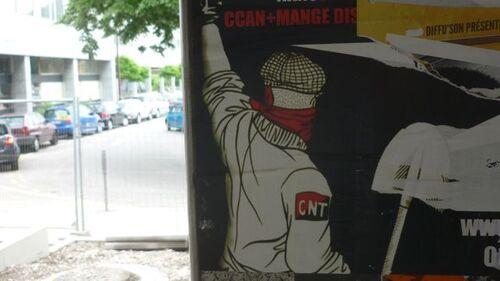 """Gauche et extrême gauche """"tous ensemble"""" à Metz"""