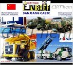 SANJIANG CASIC