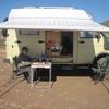 019  Avant Agadir 1° repas cuisine d\'été