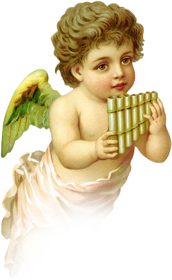 anges anciens