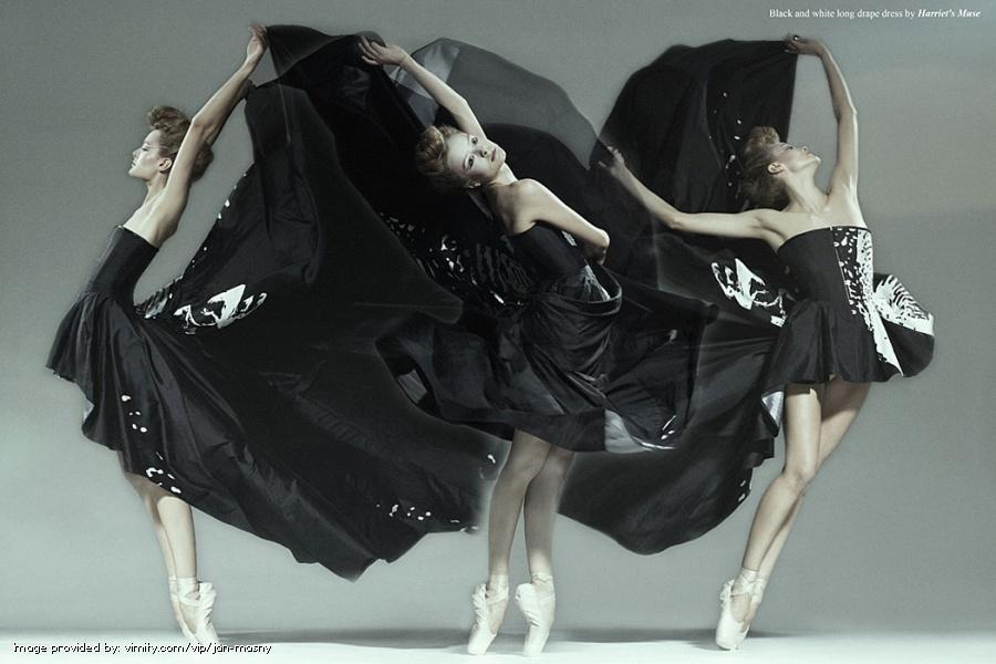 Danseuses!