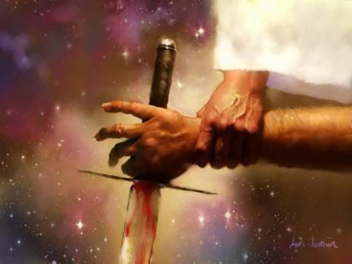 La justice du Père