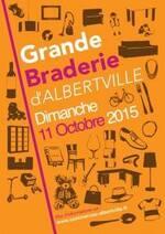 Braderie Albertville