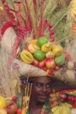 Programme Carnavalesque 2015