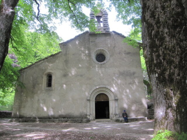 Abbaye de la Montagne de Lure