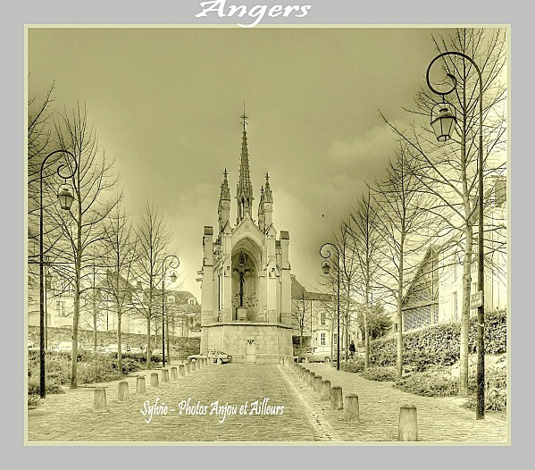 Le Tertre - Angers - OB