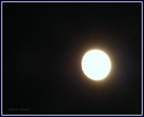 Halo de lune 2...