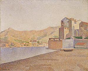 Paul Signac Collioure