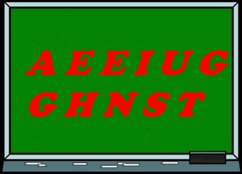 Haguignètes (Jeu de lettres n°99)
