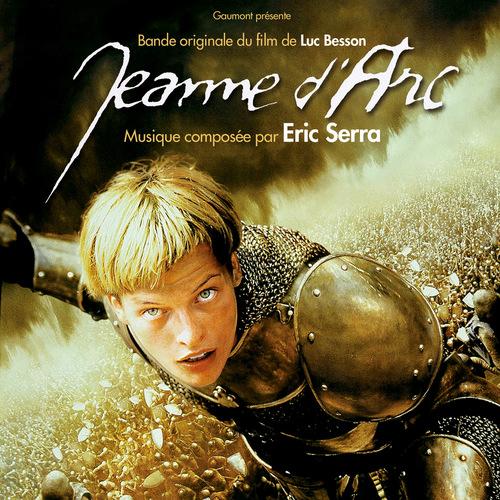 Jeanne d'Arc, Jupiter