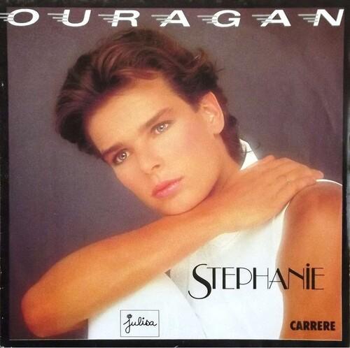 Stéphanie - Ouragan 01