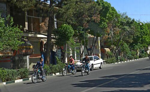 Iran retour avril 15 (3ème partie)