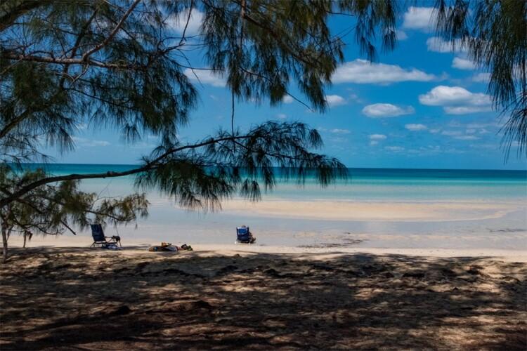 Voyager en Images 4:  Bahamas: les couleurs de l'archipel