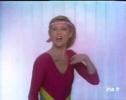 18 décembre 1982 / CHAMPS-ELYSEES