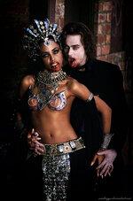 image couple vampire